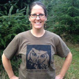Odin the Owl T-Shirt