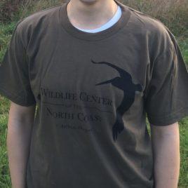 WCNC T-Shirt – Green