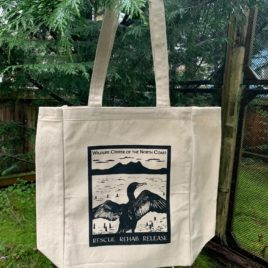 WCNC Tote Bags